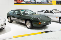 Porsche 928-4 Concept - 1984 (Perico001) Tags: auto automobil automobile automobiles car voiture vehicle vhicule wagen pkw automotive ausstellung exhibition exposition expo verkehrausstellung autoshow autosalon motorshow carshow muse museum museo automuseum trafficmuseum verkehrsmuseum museautomobile duitsland germany deutschland allemange nikon df 2016 porsche ferdinandporsche zuffenhausen stuttgart oldtimer classic klassiker conceptcar prototype prototyp prototipo studie study etude showcar break estate wagon stationwagon giardinetta combi kombi 928 9284 shootingbrake 1984 v8