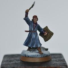 DSC_0005 (Parva Mundi) Tags: thehobbit laketownmilitia