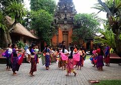 Dance Class (lrudzis) Tags: bali indonesia ubud kuta southeastasia travel explore international escape destination mystery island