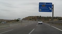 A-2-1 (European Roads) Tags: a2 cervera trrega lleida espaa catalunya catalonia spain autova