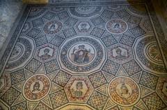 Villa romana del Casale  Piazza Armerina (domenico.coppede) Tags: sicilia agrigento templi noto armerina napoli selinunte segesta erice concordia ortigia siracusa cefal vulcano etna