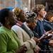 Messe télévisée de l'asemblée plénière
