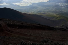 DSC_6178 (satoooone) Tags: fujimountain mountfuji  nikon d7100 snap nature  trek trekking hike hiking japan asia landscape