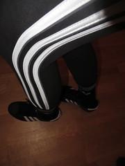 Adidas (adifan) Tags: adidas superstar socks leggings originals
