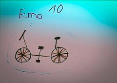 Erna 10 Altonaer Bicycle Days