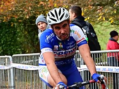 DSCN5241 (Ronan Caroff) Tags: cycling cyclism cyclisme cyclist cyclists cycliste cx cyclocross cross cyclo chartres bretagne brittany 35 championnat championnats championship championships