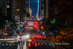 2016-Oct-17-Tudor_City-21.jpg (mikelindle) Tags: city ny ny16 cars concrete concretejungle desnity lighttrails longexposure newyork newyorkcity nyc pavement people population skyscrapers urban