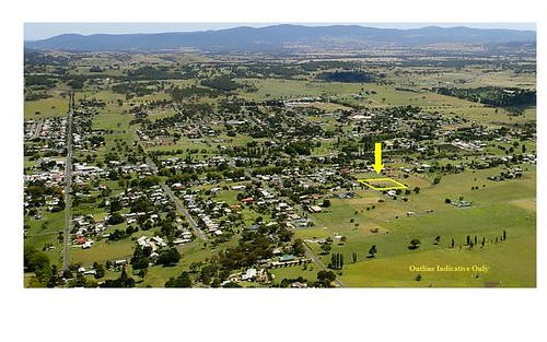 Lot 7 Naas Street, Tenterfield NSW 2372