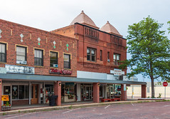 Dickey Building (Eridony) Tags: northplatte lincolncounty nebraska downtown