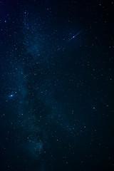 Harmonie étoiles (alexwinger) Tags: stars night milkyway simple purple shot nikon midnight space fromearth