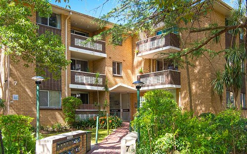 33/5-7 Ralston Street, Lane Cove NSW 2066