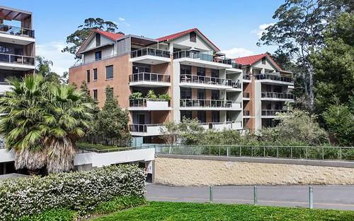602/2C Munderah Street, Wahroonga NSW 2076