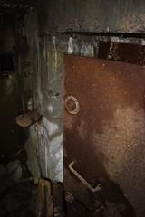 DSC_3635 (porkkalanparenteesi) Tags: hyltty neuvostoliitto bunkkeri abandoned soviet bunker kirkkonummi porkkalanparenteesi