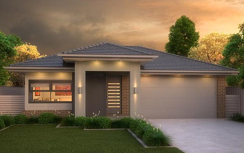 Lot 2328 Road 1025 - Elara Estate, Marsden Park NSW 2765