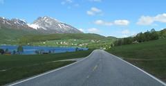 Fylkesvei 63 Eidsdal-5 (European Roads) Tags: fylkesvei 63 fv norway geiranger eidsdal norge