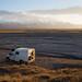Último acampamento no Quirguistão
