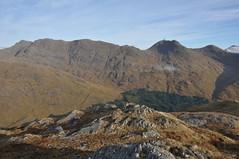 Descent to Glen Dessarry (Paul Sammonds) Tags: morar knoydart