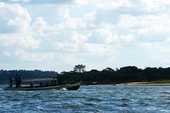 Maraba-14 (Alvaro_CaCO) Tags: blue bluewater par tucunar praia rio guadoce maraba brasil barco boat water azul cores
