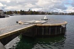 (arato_andrea) Tags: jetdeau switzerland lacleman lake geneva genf geneve d5500