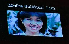 Melba Solidum Lim Memorial (snapper3) Tags: bertm4762 melba solidum lim memorial forest lawn covina hills upcc
