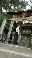 DSC04390.jpg (elyuu) Tags: freeiwatobiswimclub nagisa hazuki haruka nanase makoto tachibana iwami japan cosplay