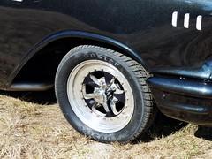 1957 chevrolet 150 (bballchico) Tags: 1957 chevrolet chevrolet150 dragcar racecar garygoebel arlingtoncarshow arlingtondragstripreunionandcarshow carshow 1950s 206 washingtonstate arlingtonwashington