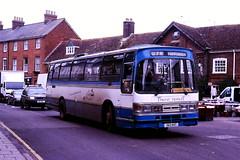 Cudlipp-362KHT(YPD135Y)-SturminsterNewton-KN (Michael Wadman) Tags: 362kht ypd135y sturminsternewton cudlippcoaches lincotravel leylandtiger lcbs londoncountry londoncountrybusservices td35