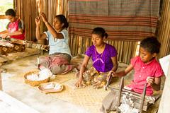 Poblado de Boti