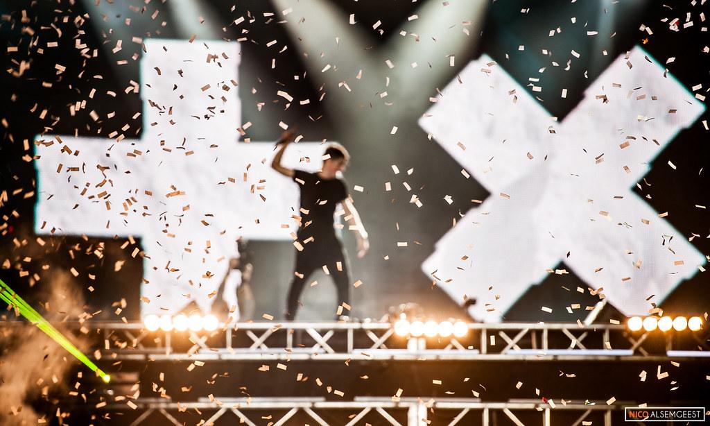 Martin Garrix @ Ultra Miami 2015