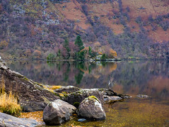 Hidden Treasure... (vxisme.) Tags: lochlomond benlomondarracharalps islands