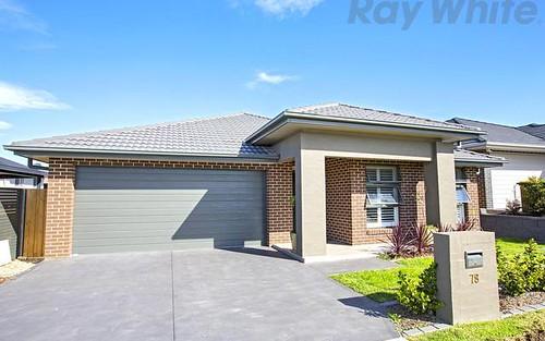 78 Southern Cross Avenue, Middleton Grange NSW 2171