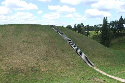 Šeimyniškėliai Mound, 04.08.2013.