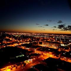 IMG_20161128_203451 (Gilberto_Jr) Tags: sunset pr do sol prdosol serenidade cu entardecer maceio minhasereia