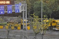 _DSC6386-0 (Steven+Alison Hoober) Tags: lujiazui shanghai china highway trucks maintenance signs