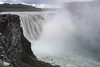 Dettifoss (AxelN) Tags: iceland langebelichtung waterfalls waterfall wasserfall water wasser island dettifoss rock felsen fels longexposure rocks