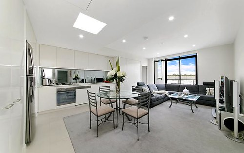 706/10 Waterview Drive, Lane Cove NSW 2066