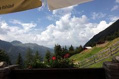 Ludwigsburger Hütte (omefrans) Tags: summer austria hiking ötztal summerholiday