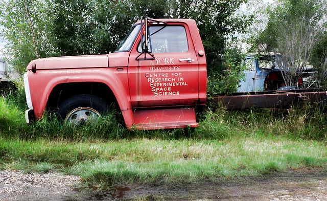 ford truck rusty alberta yorkuniversity f500