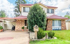 88 McFarlane Drive, Minchinbury NSW