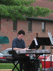 """Jay Collins Septet • <a style=""""font-size:0.8em;"""" href=""""http://www.flickr.com/photos/33288291@N06/20639729086/"""" target=""""_blank"""">View on Flickr</a>"""