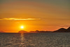 Sunset off Dubrovnik (mark_mullen) Tags: cruise sunset seascape landscape island evening relaxing croatia serenity serene hr dubrovnik adriaticsea karaka lokrum babinkuk dubrovnik–neretvacounty canoneosm canon1855stm 16thcenturywoodenship