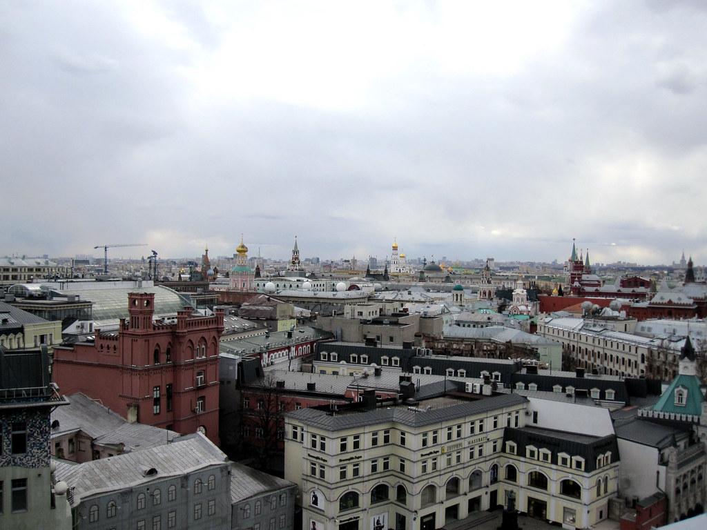 фото: Москва / Moscow
