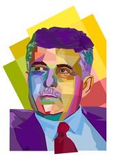 Dilshad Aabdulla -   (handren khoshnaw) Tags: art illustration digital pop poet kurdistan kurds