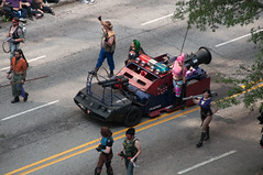 Parade DC2015-123 (Star Wars Fever) Tags: cosplay parade dragoncon bellechere dragonconparade dreadnoks dragoncon2015