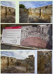 Amfiteatre1 (jumoga2011) Tags: arquitectura ciudades amfiteatre sigma1020 tarragonaromana canon7d jumoga2011
