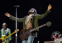 Lenny Kravitz - Music Midtown - Piedmont Park - Atlanta, GA - Sept 19th 2015