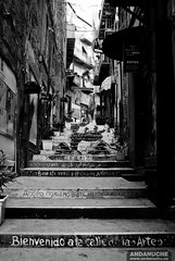 Agrigento Art Stret @ Sicily (Italy)