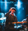 The Strypes-Hamburg-Roving Eye -The Mighty Stef Support
