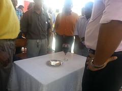 Reunião em Saubara 11/08/2013