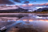 Morning Glory II, Vermillion Lake, Canada (chasingthelight10) Tags: travel mist canada photography landscapes events places things banffnationalpark canadianrockies vermilionlake
